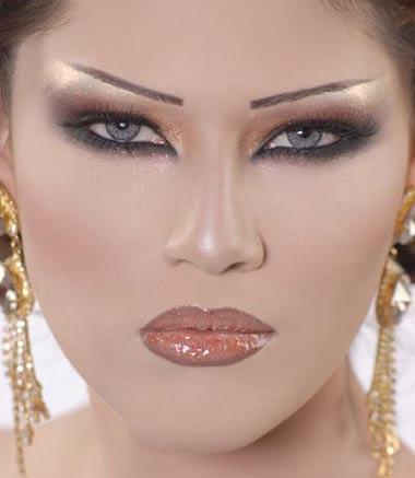 Arayesh-Arabi ... model arayesh zan pic source http pelauts com ...